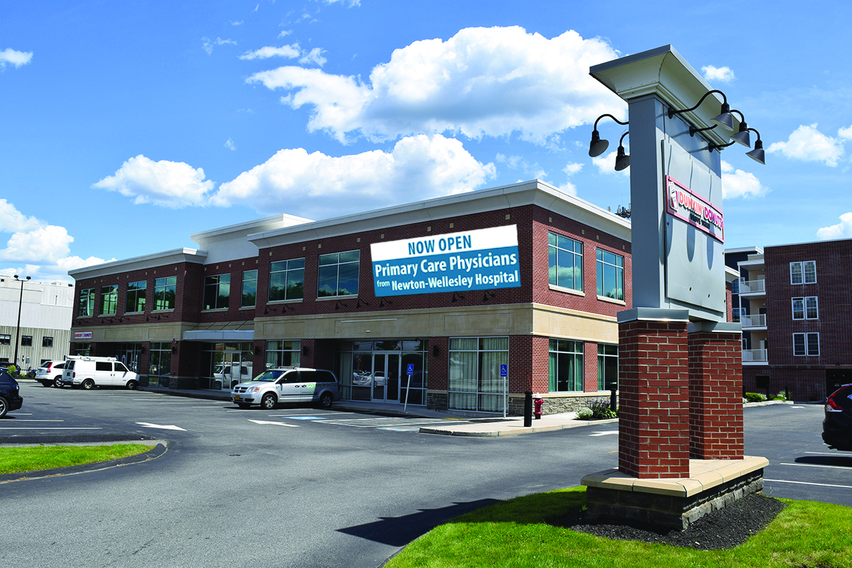 Weston Public Schools