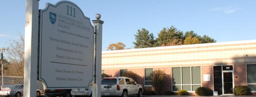 Ambulatory Care Center Walpole