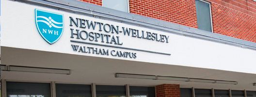 Radiation Oncology | Newton-Wellesley Hospital