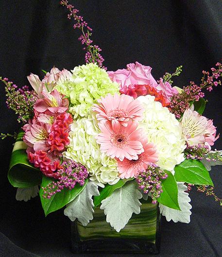 Gift shop flower arrangement options newton wellesley hospital cube negle Choice Image