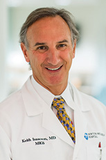 Image of Keith Isaacson, MD