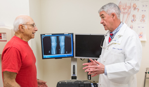 Joint Replacement and Reconstruction | Newton-Wellesley Hospital
