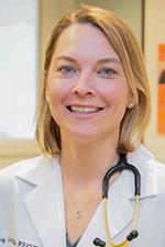 Endometriosis Clinical Team | Newton-Wellesley Hospital