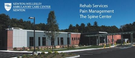 Ambulatory Care Center | Newton-Wellesley Hospital
