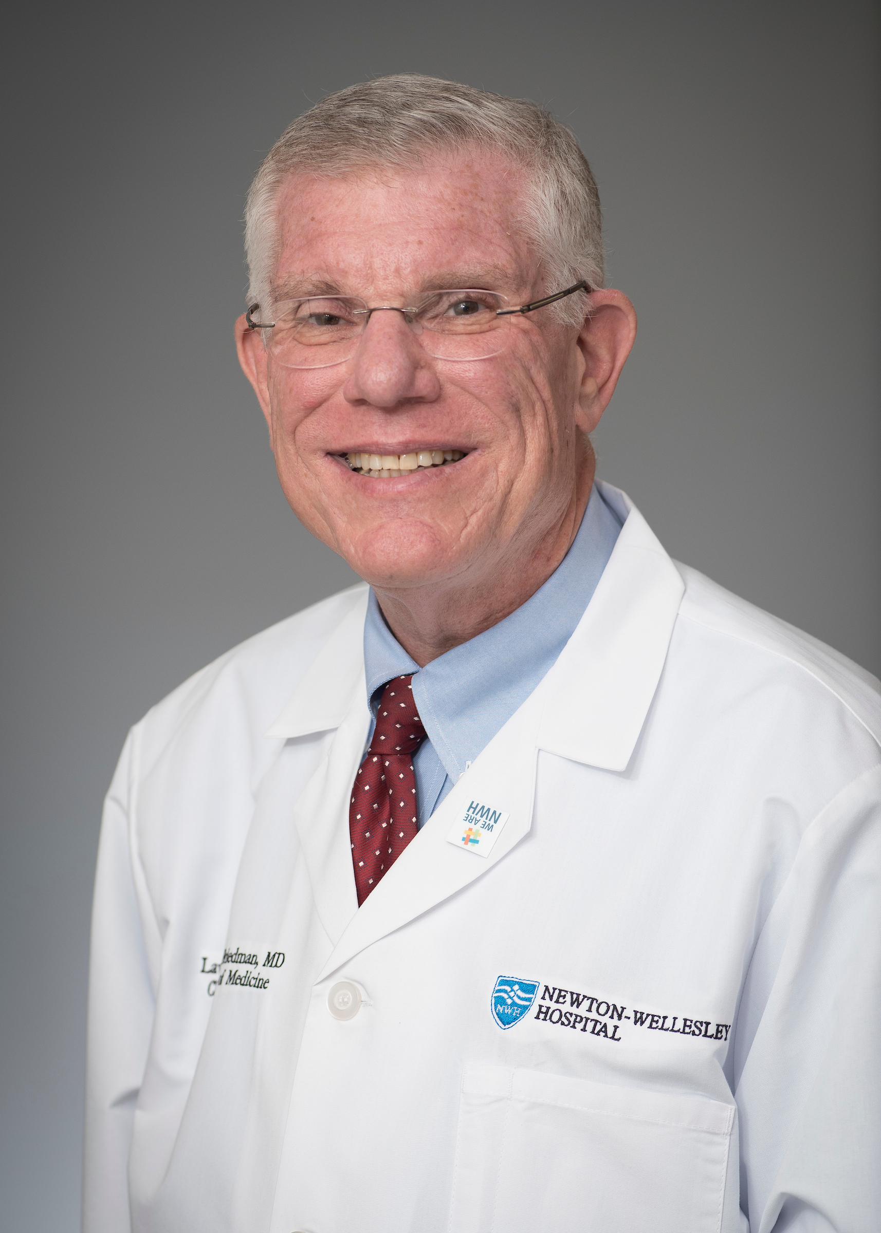 Dr  Lawrence Samuel Friedman, MD - Newton, MA