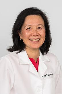 Dr  Ann Wang-Dohlman, MD - Newton, MA - Allergy and