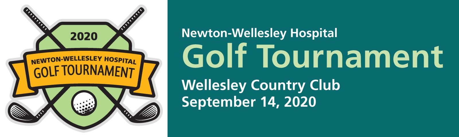 Newton-Wellesley Hospital Golf Tournament 2019